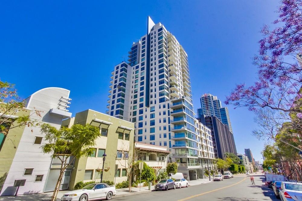 Aria San Diego