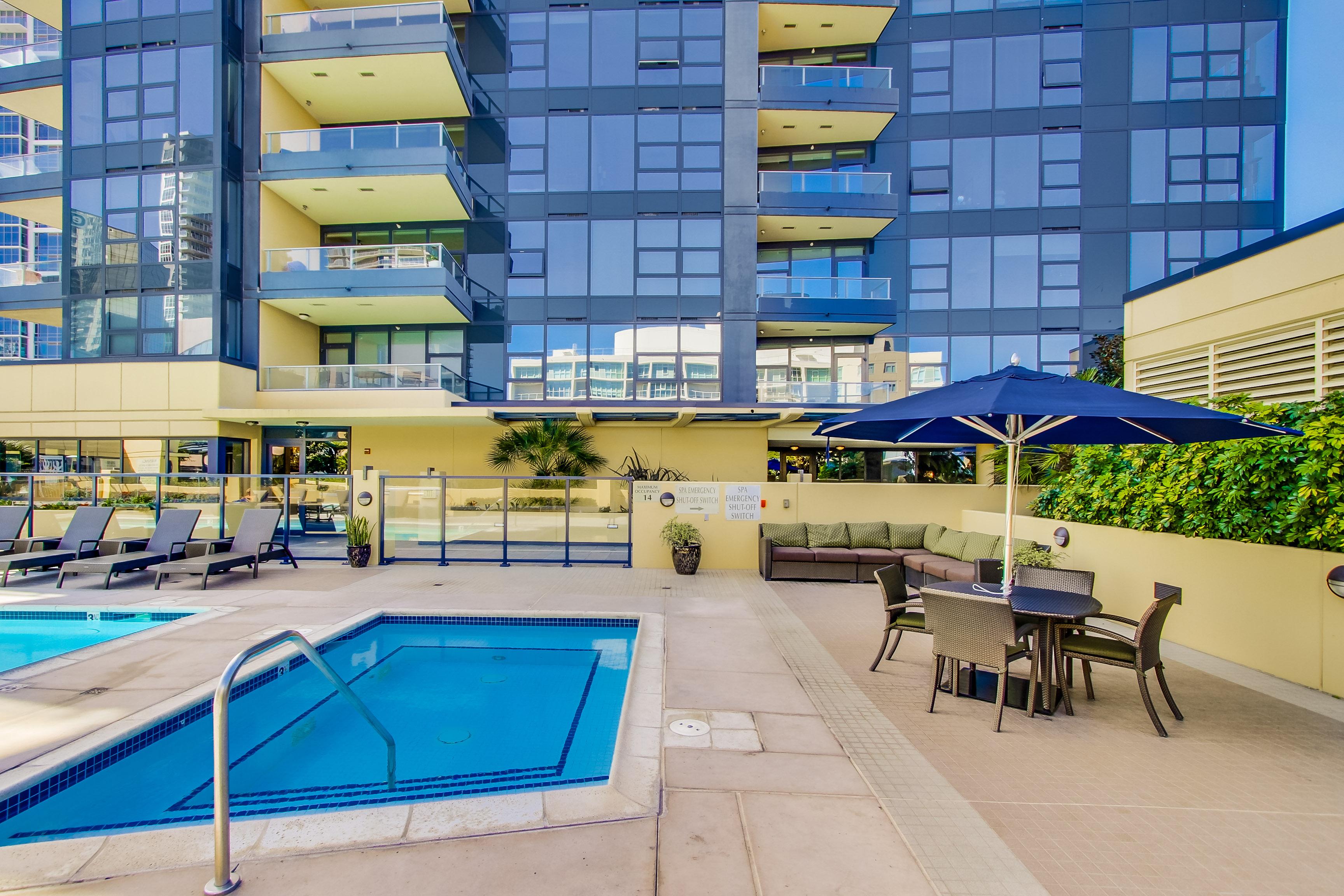 Bayside San Diego
