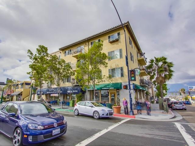 Hawthorn Place San Diego