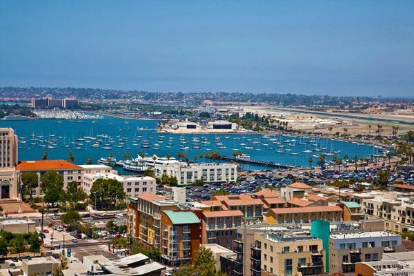 La Vita San Diego
