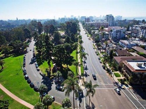 Park One San Diego