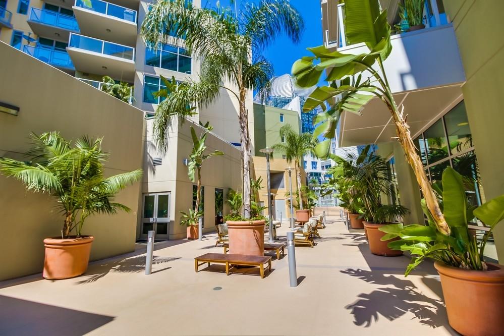 Park Terrace San Diego