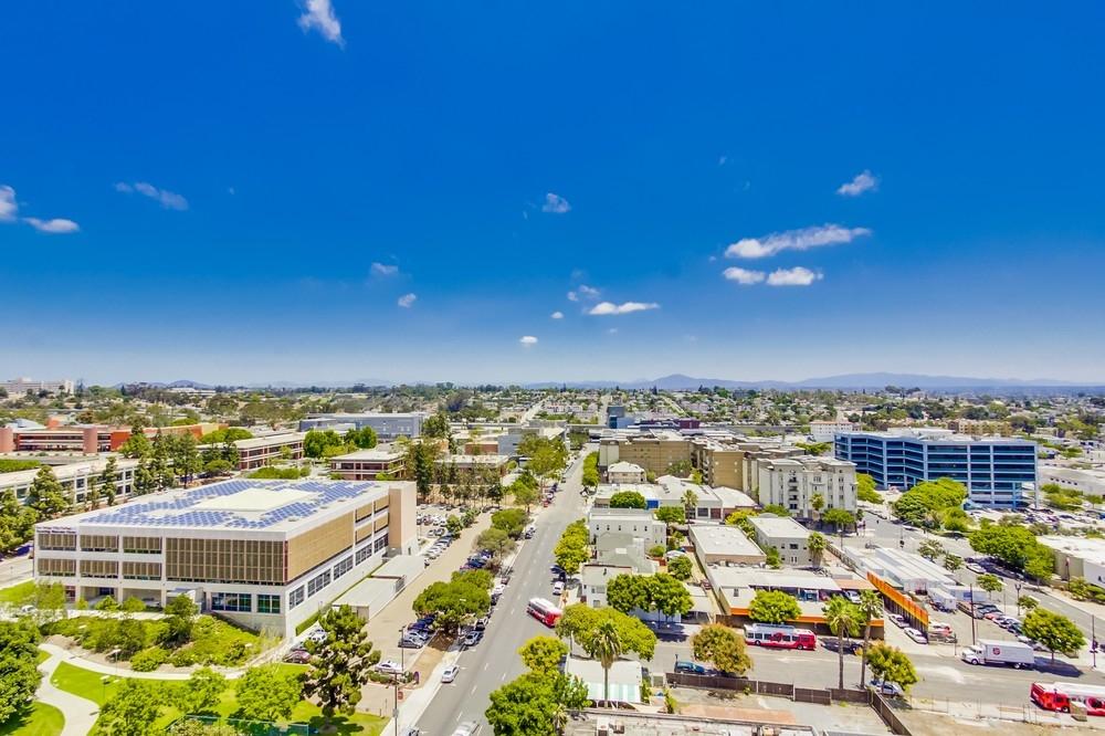 Smart Corner San Diegob