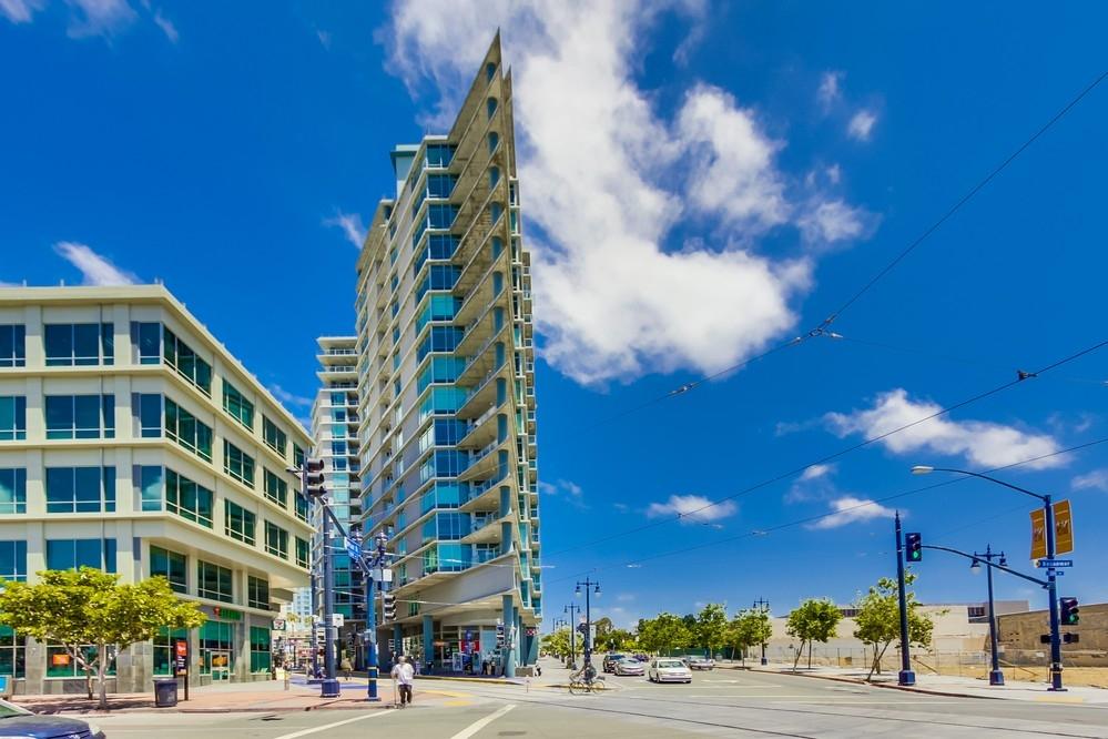 Smart Corner San Diego