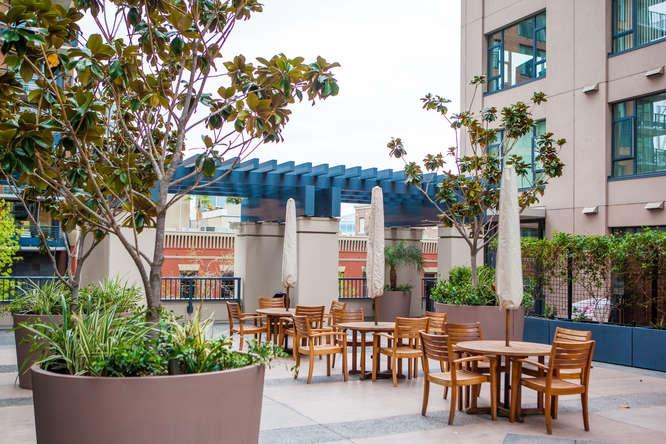 Trellis San Diego