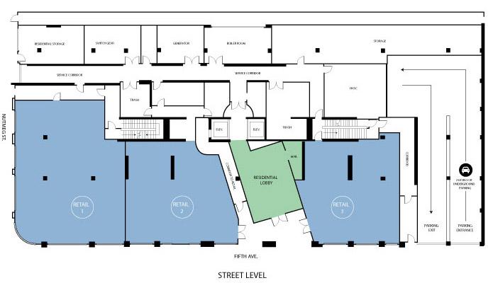 vue-on-5th-floorplan