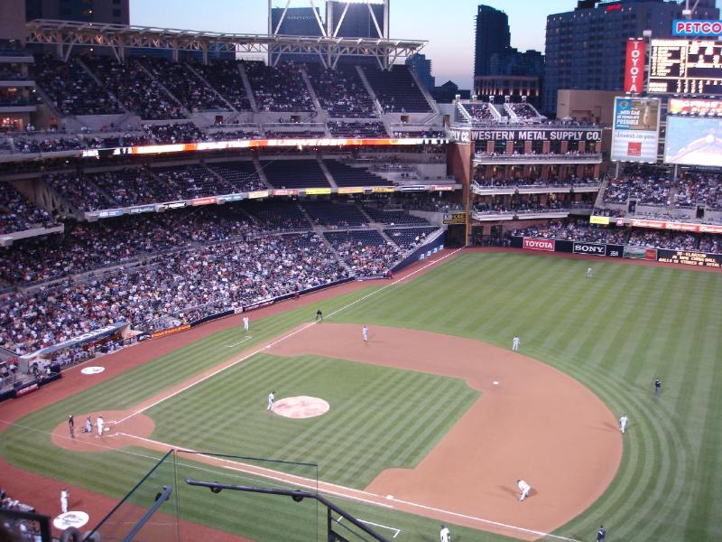 Petco-Park-Views