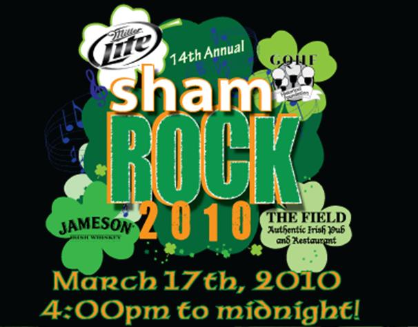 shamrock-2010