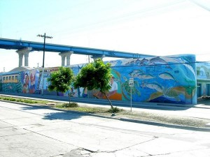 barrio logan community