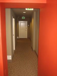 La Vita Hallways