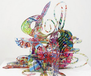 Ryan McGinness