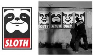 Obey Parody