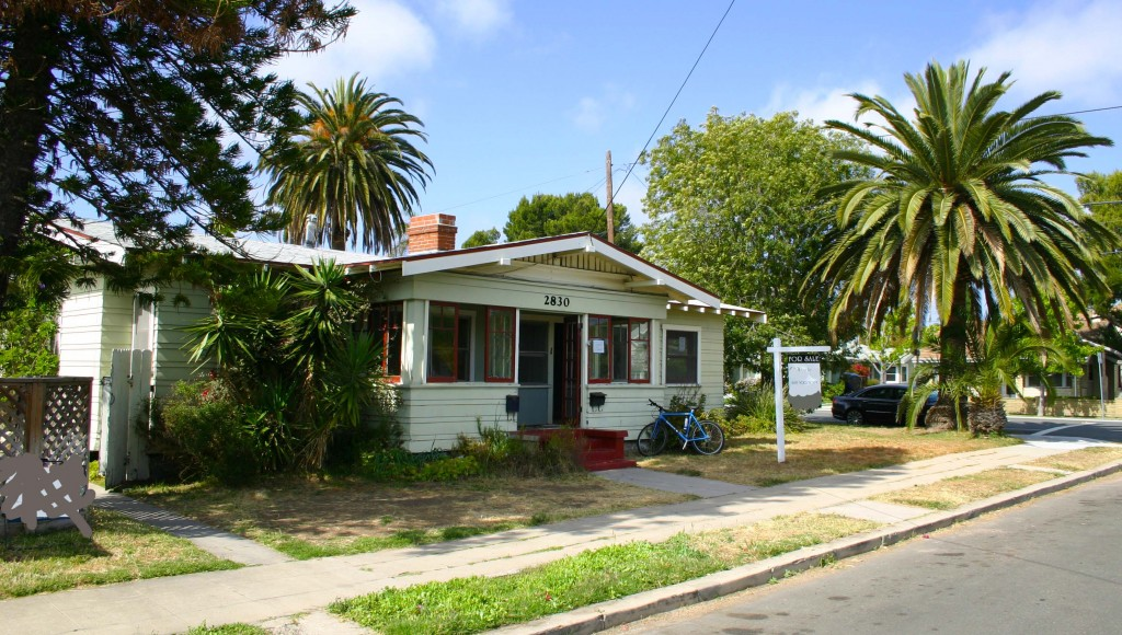2830 Dwight Street San Diego