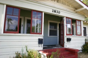 2830 Dwight St Exterior