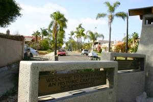 North Park San Diego Historical Homes