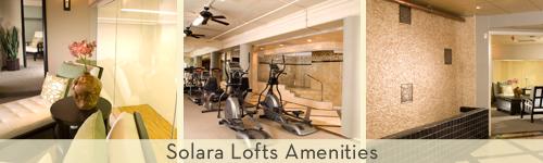 solara lofts amenities