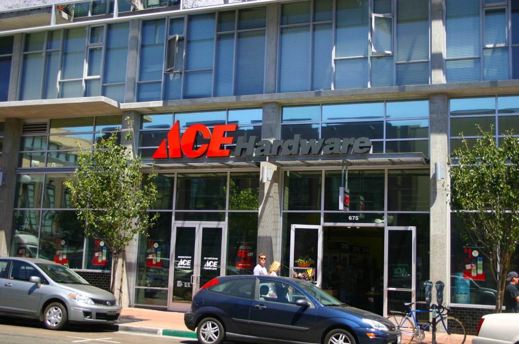 Ace Hardware San Diego