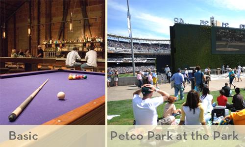 Petco Park Condos