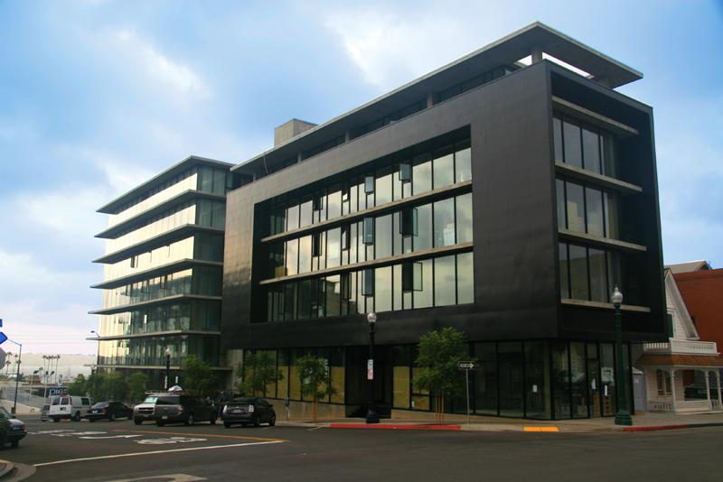 The Brickyard Luxury Apartments And Condominiums