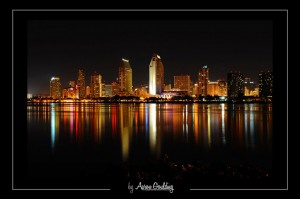 For more images of San Diego visit www.jagmediaproductions.com