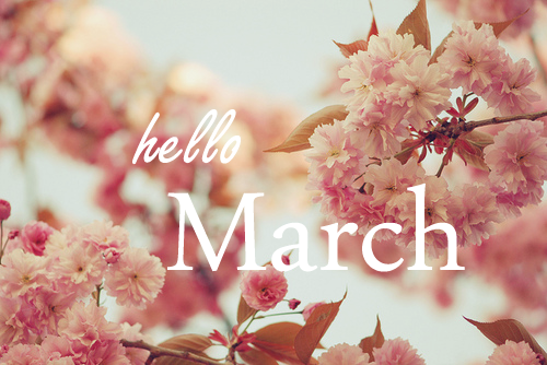 hello-march-flowers