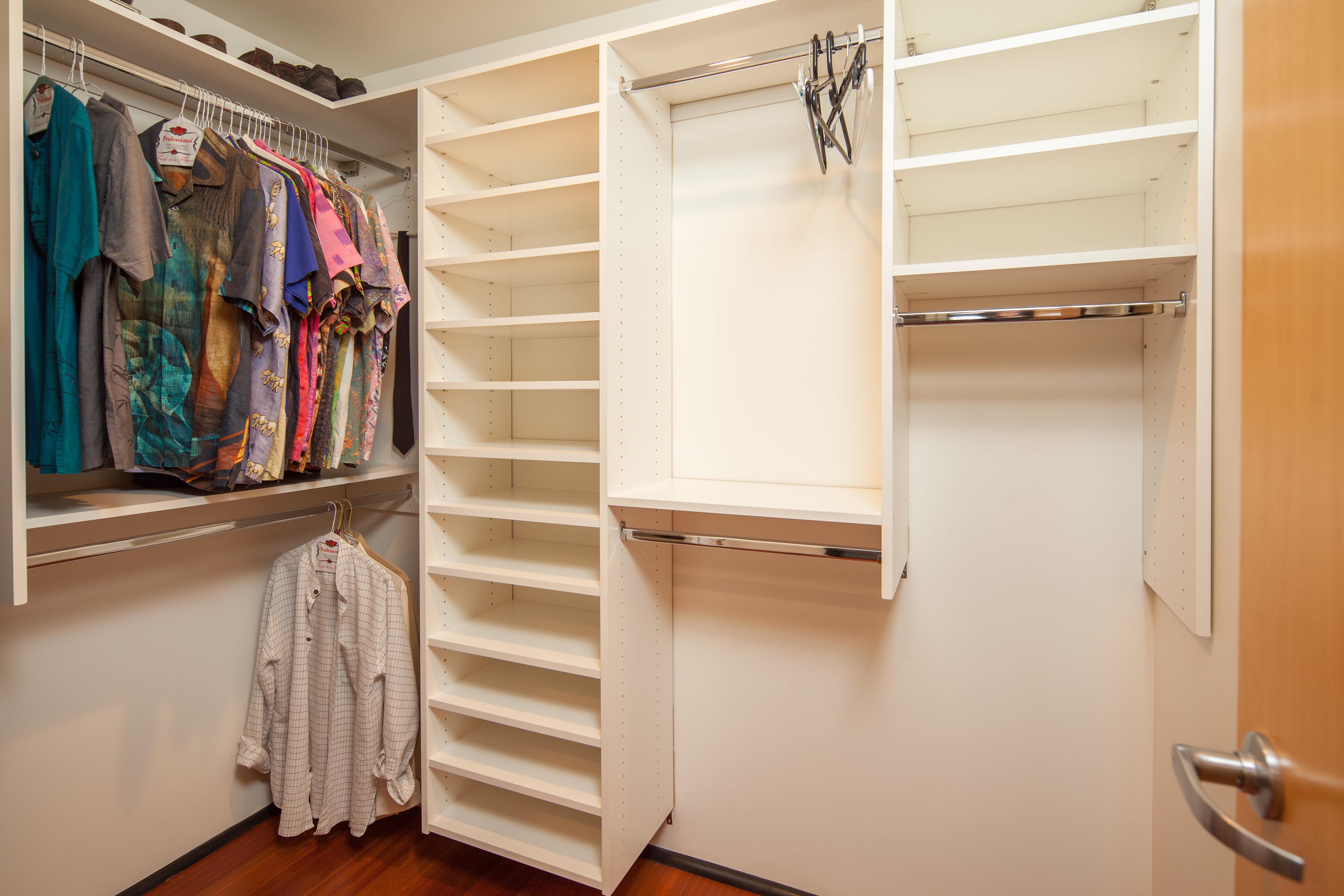 Superb Custom Closets Galore!