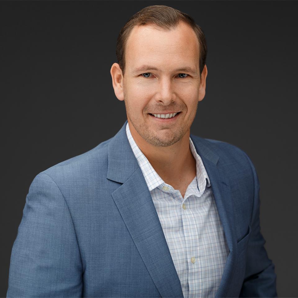 Chad Dannecker
