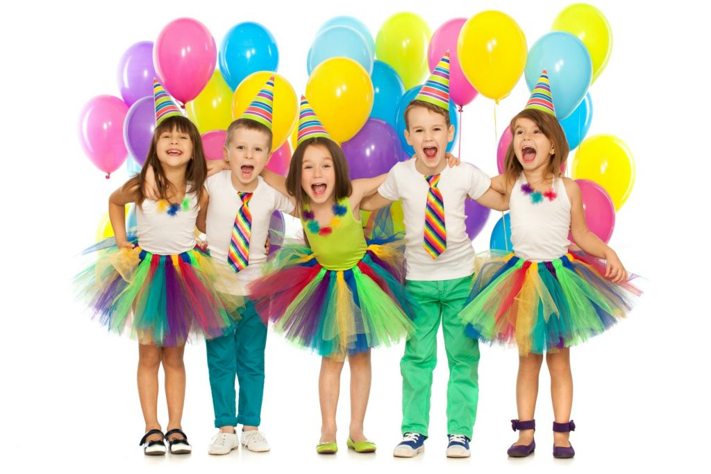 Best Kids Birthday Parties In San Diego