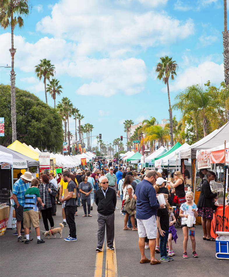 The Best San Diego County Farmers Markets for Every Day of ...