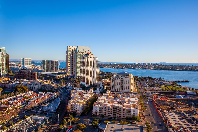 Top 10 Condos San Diego thumb
